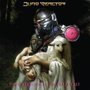 Juno Reactor, Golden Sun Of The Great East (CD)