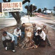 Jurassic 5, Quality Control (CD)