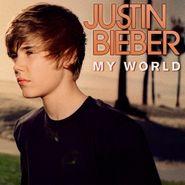 Justin Bieber, My World (LP)