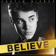 Justin Bieber, Believe [Deluxe Edition w/DVD]  (CD)