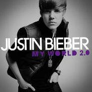 Justin Bieber, My World 2.0 (CD)
