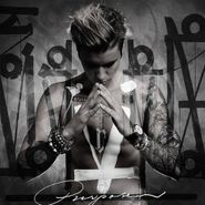 Justin Bieber, Purpose [Deluxe Edition] (CD)