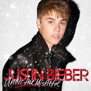 Justin Bieber, Under The Mistletoe (CD)