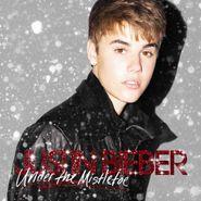 Justin Bieber, Under The Mistletoe [Deluxe Edition] (CD)