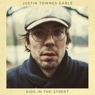 Justin Townes Earle, Kids In The Street (CD)