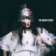 K Á R Y Y N, The Quanta Series (CD)