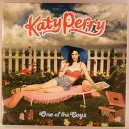 Katy Perry, One Of The Boys (LP)