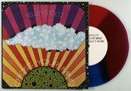 "Kelley Stoltz, Cross Your Mind [Limited Edition, Tri-Color Vinyl] (7"")"