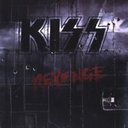 KISS, Revenge [180 Gram Vinyl] (LP)
