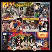 KISS, Unmasked [180 Gram Vinyl] (LP)