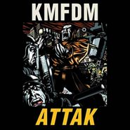 KMFDM, Attak (CD)
