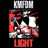 """KMFDM, Light (12"""")"""