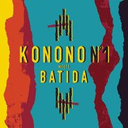 Konono No.1, Konono No.1 Meets Batida [Import] (LP)