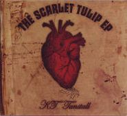 KT Tunstall, The Scarlet Tulip EP (CD)