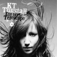 KT Tunstall, Eye To The Telescope (CD)