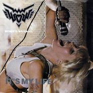 """Wendy O. Williams, It's My Life (7"""")"""