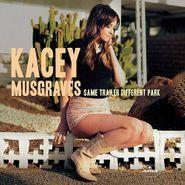 Kacey Musgraves, Same Trailer Different Park (CD)