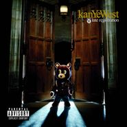 Kanye West, Late Registration (CD)