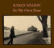 Karen Dalton, In My Own Time (CD)