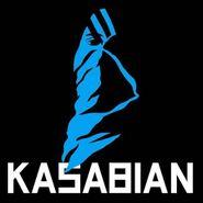 Kasabian, Kasabian (CD)