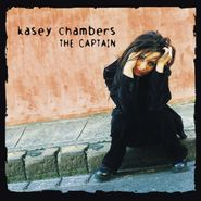 Kasey Chambers, The Captain (CD)