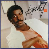 Kashif, Condition Of The Heart (LP)