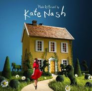 Kate Nash, Made Of Bricks (CD)