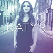 Katy B, On A Mission (CD)