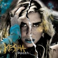 Kesha, Cannibal (CD)