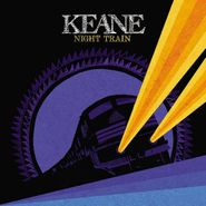 Keane, Night Train (CD)