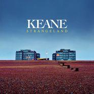 Keane, Strangeland (CD)