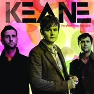 Keane, The Cherrytree Sessions (CD)