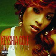 Keyshia Cole, Way It Is (CD)