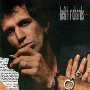 Keith Richards, Talk Is Cheap (LP)