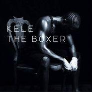 Kele, The Boxer (CD)