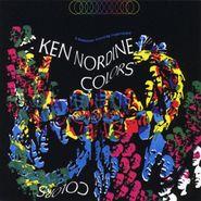 Ken Nordine, Colors (CD)