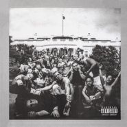 Kendrick Lamar, To Pimp A Butterfly (CD)