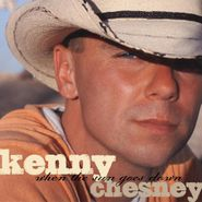 Kenny Chesney, When The Sun Goes Down (CD)