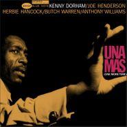 Kenny Dorham, Una Mas (One More Time) (Gate) [180 Gram Vinyl] [Bonus Track] [Remastered] [Limited Edition] (LP)