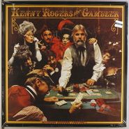 Kenny Rogers, The Gambler [2013 Reissue] (LP)