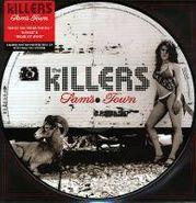 The Killers, Sam's Town (LP)