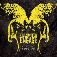 Killswitch Engage, Killswitch Engage [Special Edition] (CD)