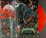Killswitch Engage, Atonement [Red Vinyl] [AUTOGRAPHED] (LP)