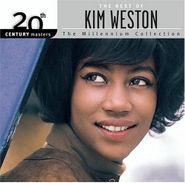 Kim Weston, 20th Century Masters - The Millennium Collection: The Best of Kim Weston (CD)