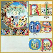 King Crimson, Lizard (CD)