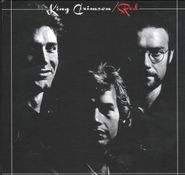 King Crimson, Red [Remastered UK 200 Gram Vinyl] (LP)