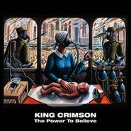 King Crimson, The Power To Believe (CD)