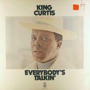 King Curtis, Everybody's Talkin' (LP)