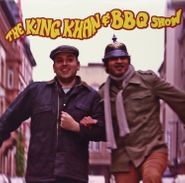 The King Khan & BBQ Show, King Khan and Bbq Show (LP)