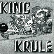 """King Krule, King Krule (12"""")"""